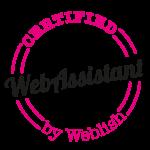 Certified-WebAssistant_Logo-150x150
